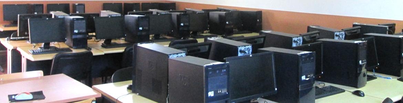 Laboratório do DMI